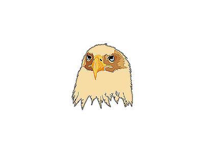 Logo Animals Birds 003 Color