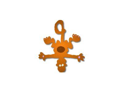 Logo Animals Jungle 038 Color