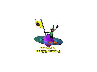 Logo Cartoons Disneywb 029 Animated