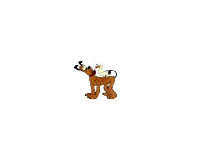 Logo Cartoons Disneywb 046 Animated
