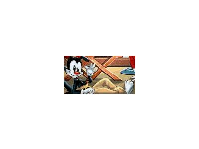 Logo Cartoons Disneywb 006 Animated