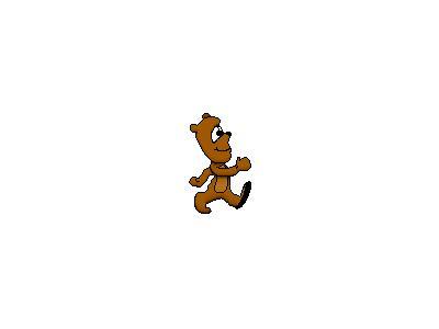 Logo Cartoons Misc 014 Animated