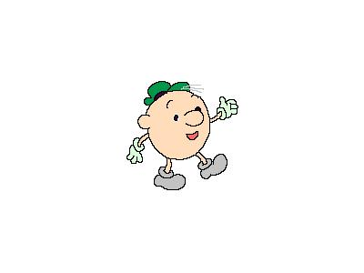 Logo Cartoons Misc 030 Animated