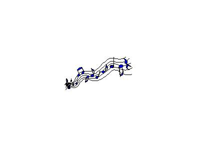 Logo Music Notes 012 Animated