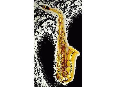 Logo Music Brass 032 Color