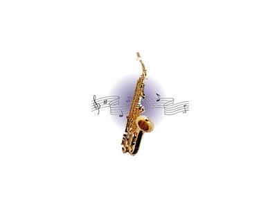 Logo Music Brass 050 Color