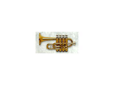 Logo Music Brass 101 Color