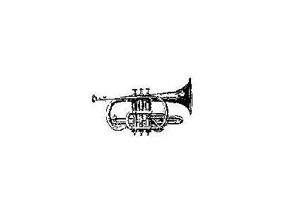 Logo Music Brass 099 Color