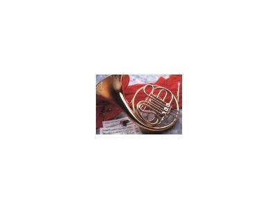 Logo Music Brass 012 Color