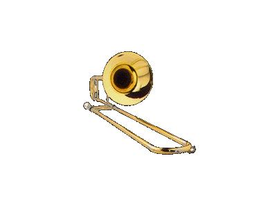 Logo Music Brass 063 Color