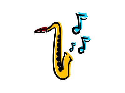 Logo Music Brass 019 Color