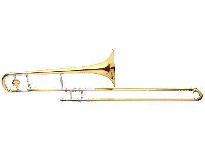 Logo Music Brass 064 Color
