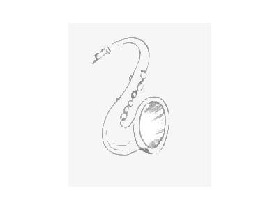 Logo Music Brass 038 Color