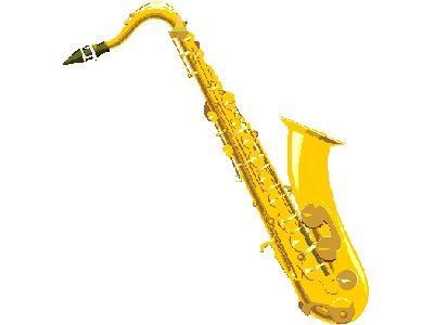 Logo Music Brass 027 Color