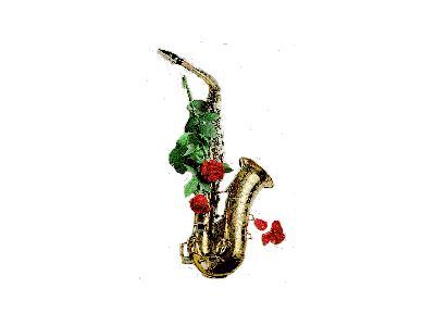 Logo Music Brass 037 Color