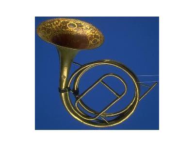Logo Music Brass 011 Color