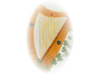 Logo Music Strings 116 Color