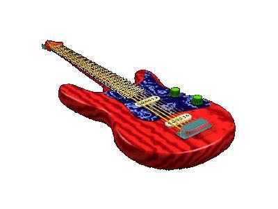 Logo Music Strings 037 Color