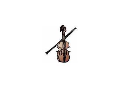 Logo Music Strings 166 Color