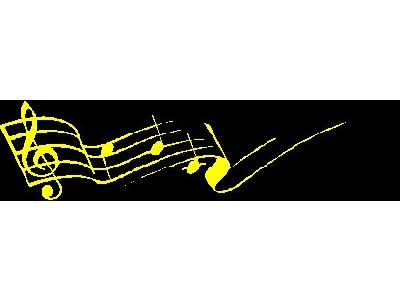 Logo Music Notes 232 Color