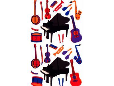 Logo Music Misc 026 Color