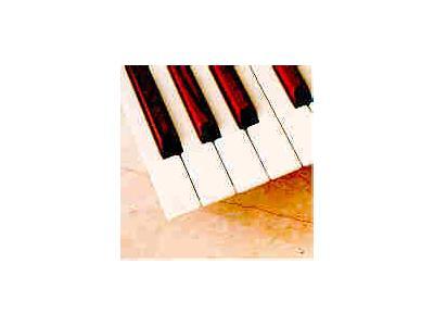Logo Music Keyboards 035 Color