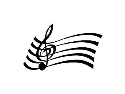 Logo Music Clefs 086 Color