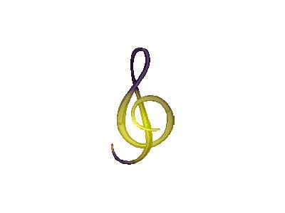 Logo Music Clefs 064 Color