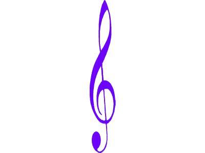 Logo Music Clefs 073 Color
