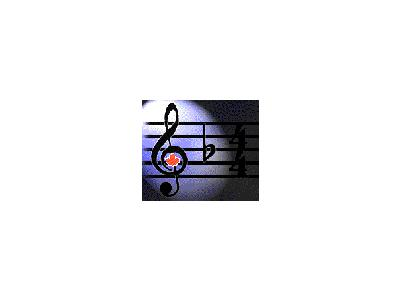 Logo Music Clefs 061 Color