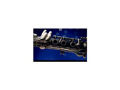 Logo Music Woodwinds 022 Color