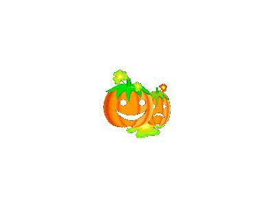 Greetings Jackolantern06 Animated Halloween