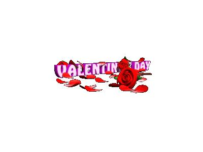 Greetings Banner01 Animated Valentine