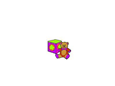 Greetings Toy02 Animated Christmas