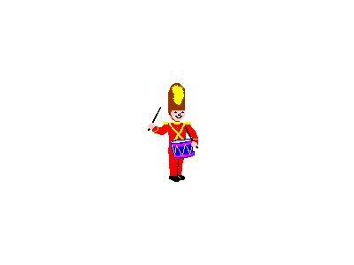 Greetings Toy08 Animated Christmas