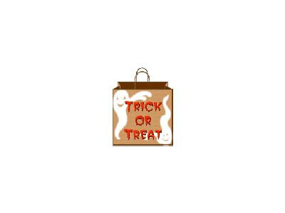 Greetings Trick Or Treat01 Color Halloween