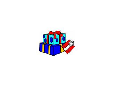 Greetings Gift11 Color Christmas