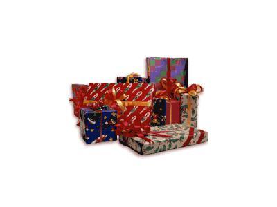 Greetings Gift12 Color Christmas