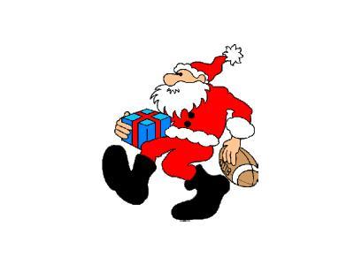 Greetings Santa09 Color Christmas