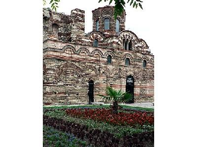 Photo Old Church Building
