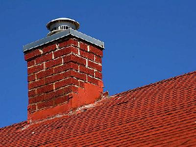 Photo Chimney Building