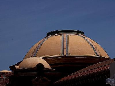 Photo Domes Building