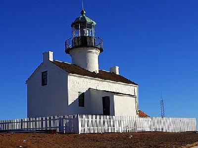 Photo Lighthouse Building