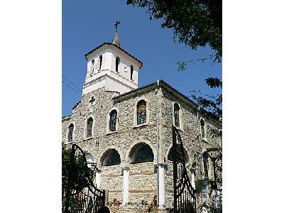 Photo Church Building