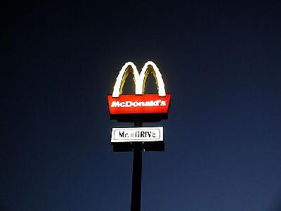 Photo Mc Donalds 6 City
