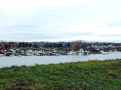 Photo Portland City