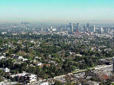 Photo Smog City City