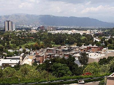 Photo Universal Studios City