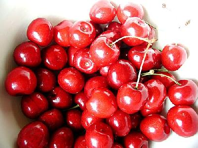 Photo Cherry 10 Food