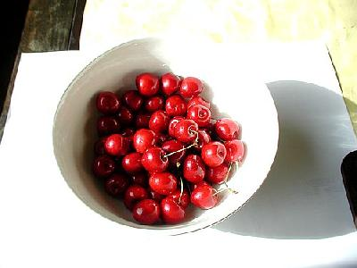 Photo Cherry 13 Food